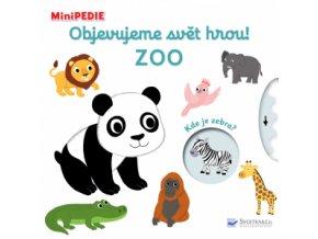 oběvujeme svět hrou zoo