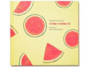 milion melounu 1