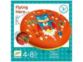 letajici disk dj02034b djeco