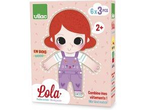 Lola puzzle