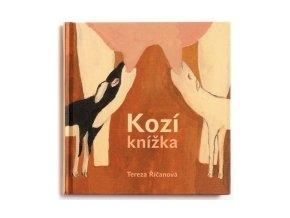 Kozí knížka - Tereza Říčanová