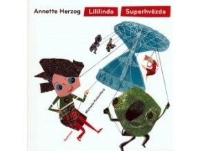 Lililinda Supehvězda, Annette Herzog