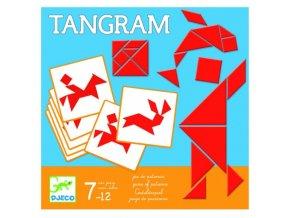 Tangram  7-12 let