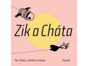 Zik a Cháta - Petr Šmalec a Markéta Šimková