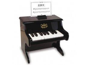 Piano 3+