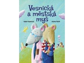Vesnická a městská myš, Kašmir Huseinović
