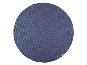 koberec Kiowa tmavě modrý