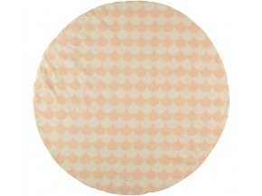 Koberec Apache malý - Pink scales