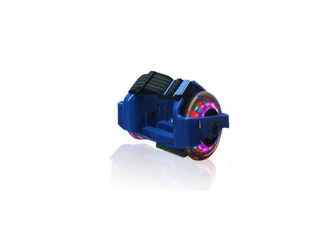SPACEROLLER modrá