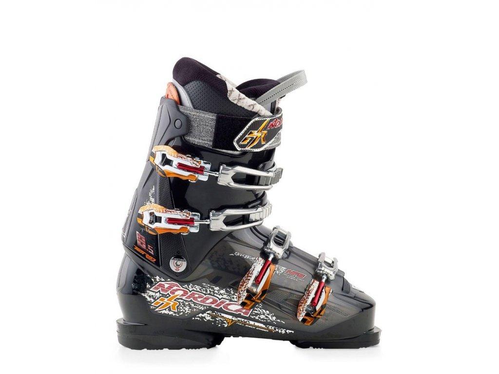 Lyžařské boty Nordica Hot Rod 8.5