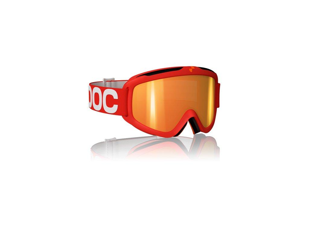 Lyžařské brýle POC Iris X