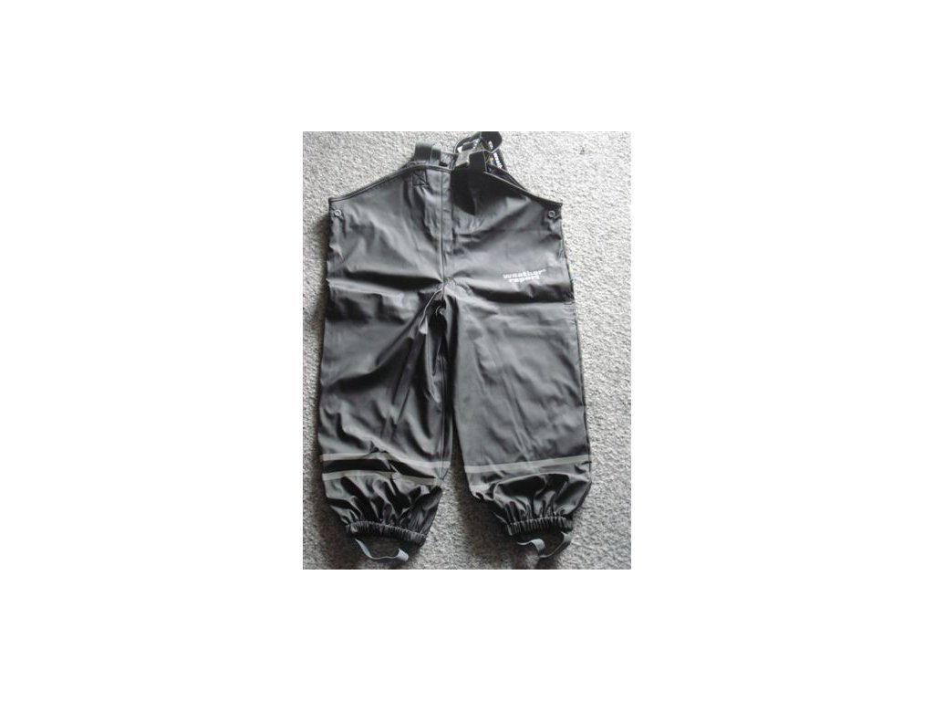 Nepromokavé kalhoty Weather Report Mini Rain