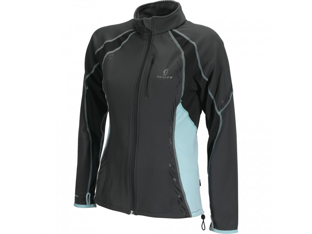 Páteřák Scott Jacket Protector Soft Actifit Lady