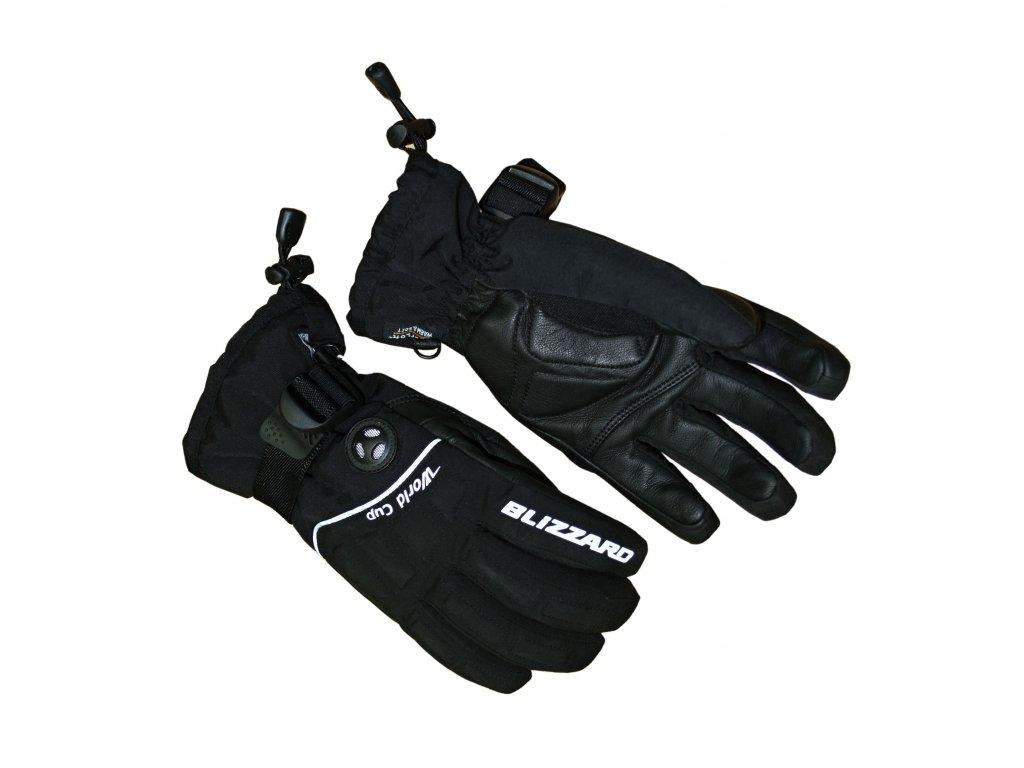 Rukavice Blizzard Proffesional Ski Gloves