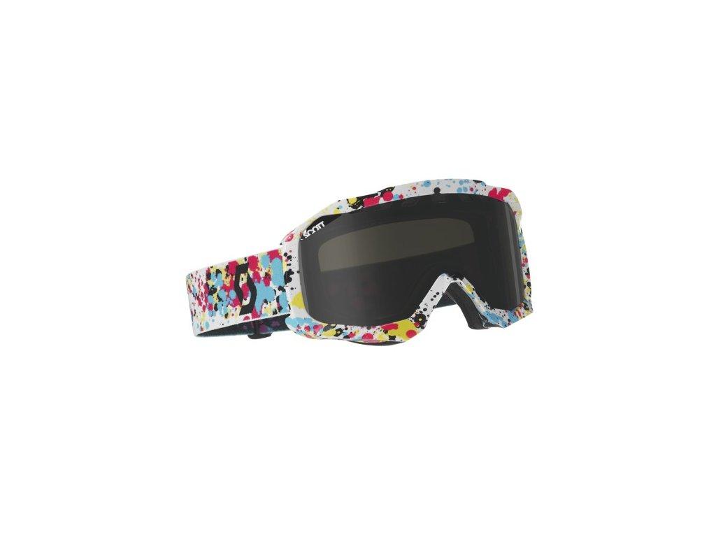 Brýle Scott Hustle