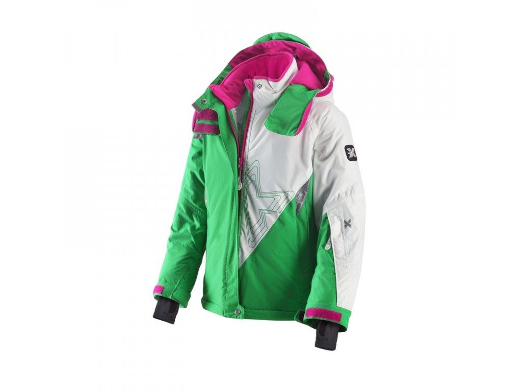 Zimní bunda Reima Icosacon