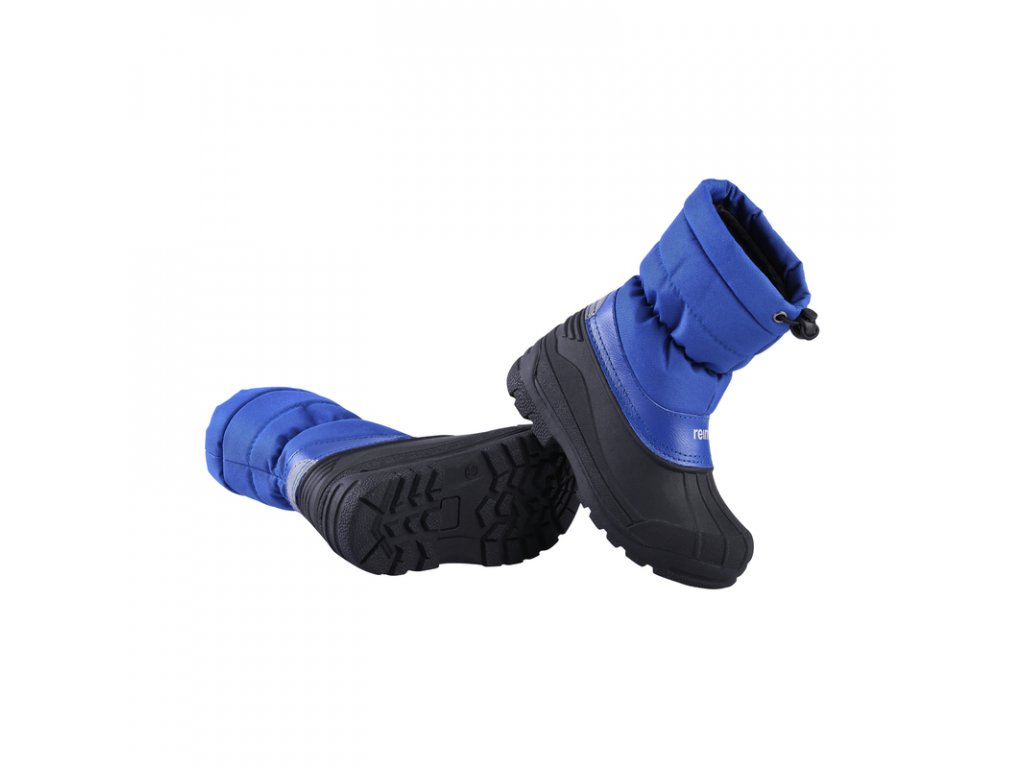 Dětské zimní boty Reima Nefar