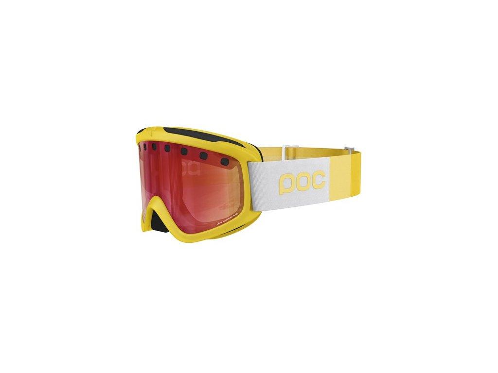 Lyžařské brýle POC Iris Stripes