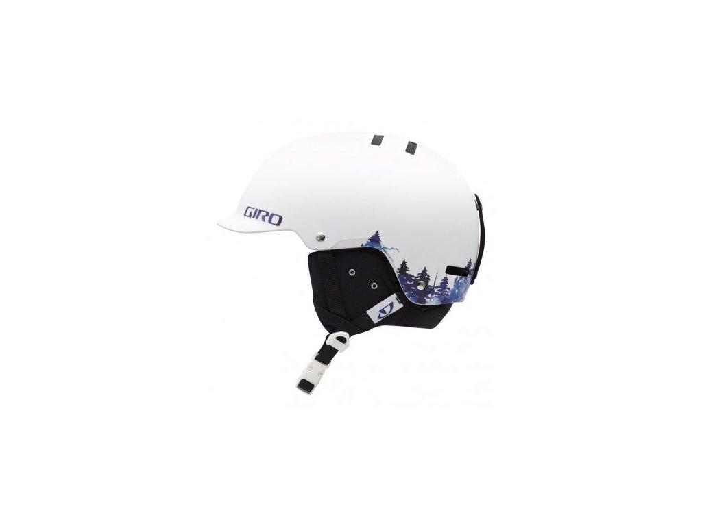 Helma Giro Surface S