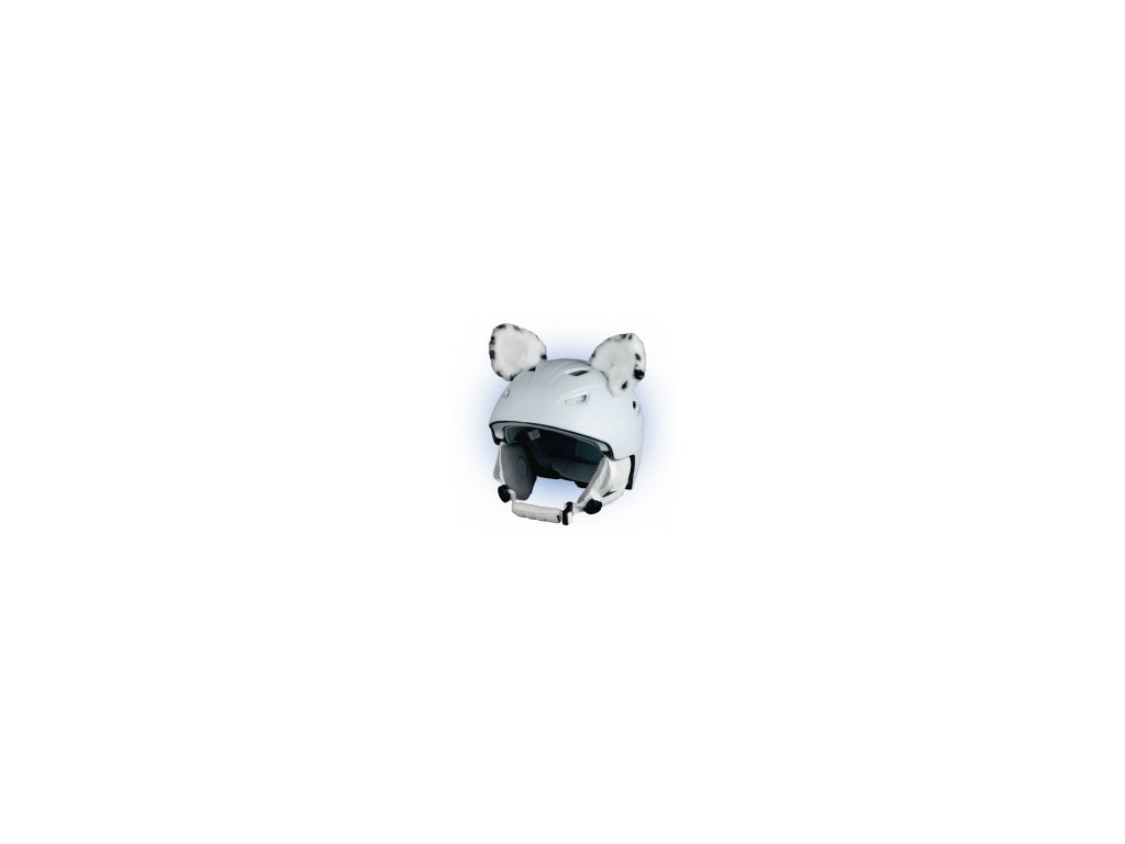 Crazy Uši Levhart sněžný