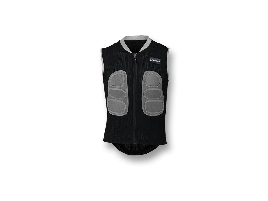 Páteřák Hatchey Vest Winn