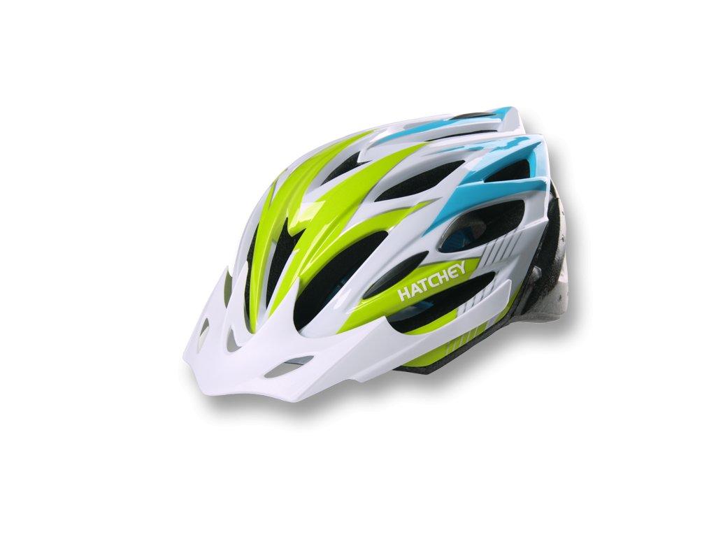 Cyklistická helma Hatchey Couver