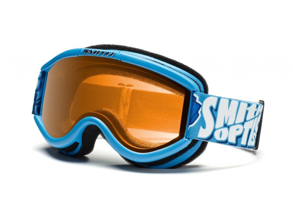 Brýle Smith Challenger OTG
