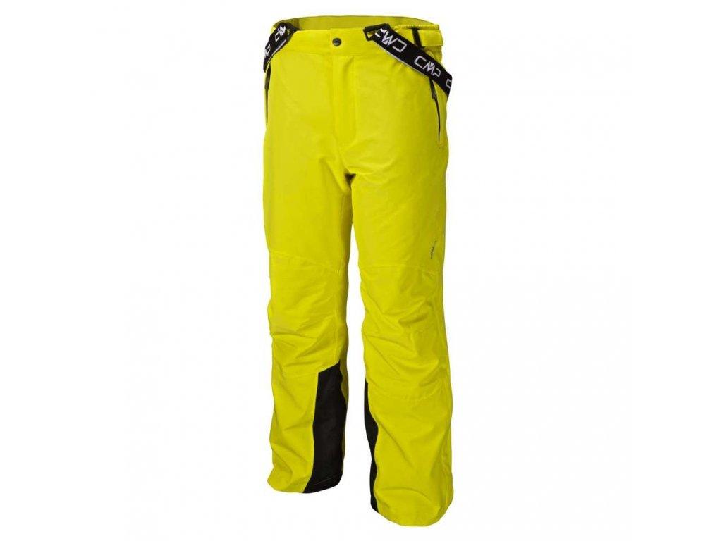 Kalhoty CMP 3W17397N pánské