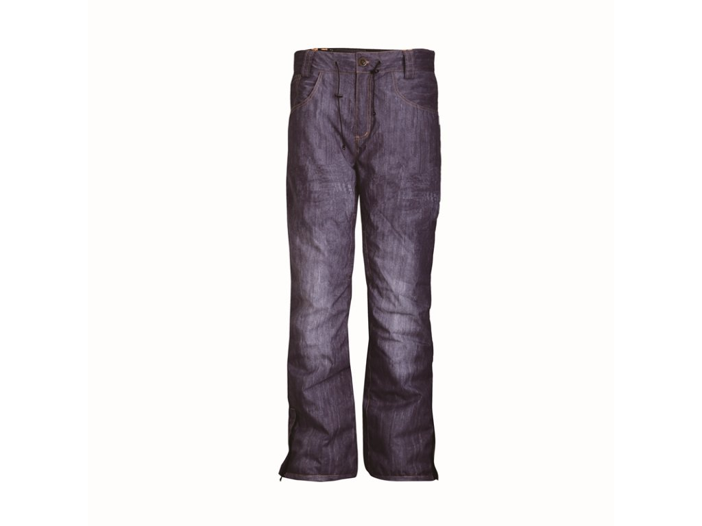 Kalhoty 2117 Bracke juniorské
