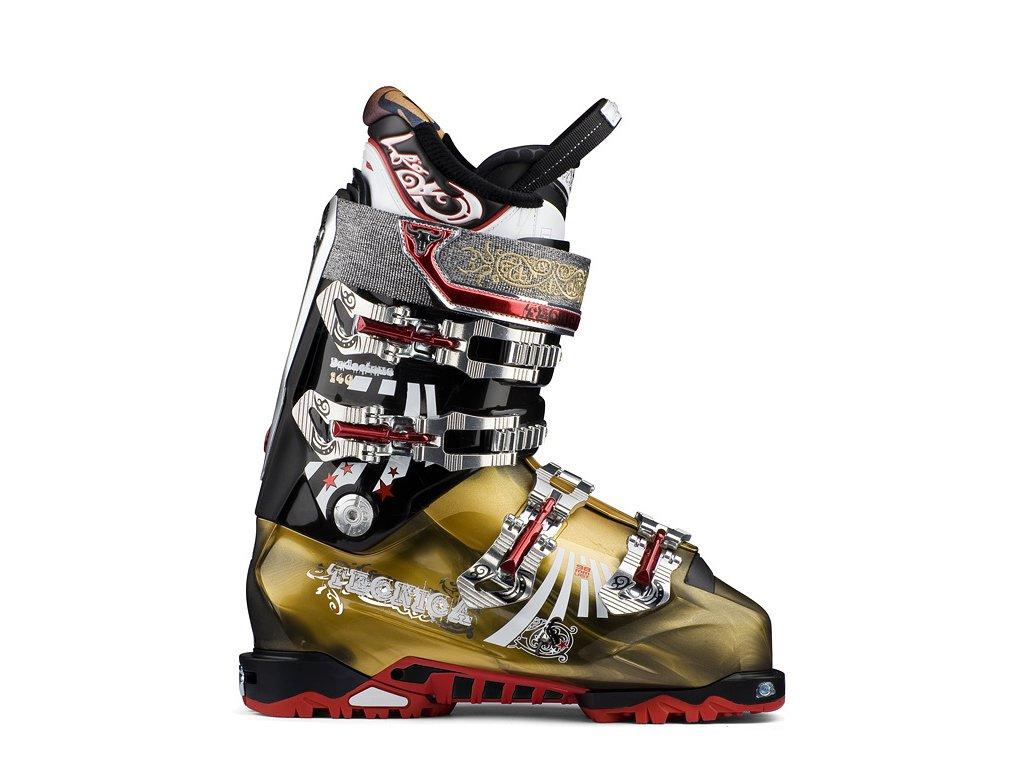 Lyžařské boty Tecnica Bodacious 130 DYN