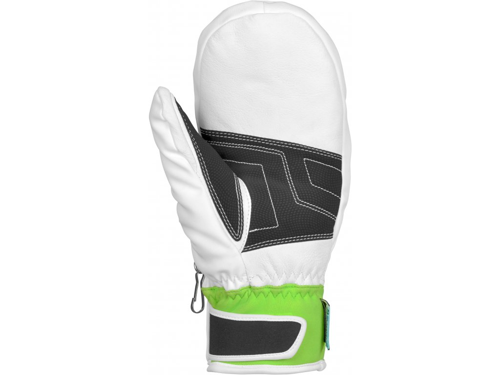 c52828203 Lyžařské rukavice Reusch Training R-Tex XT Mitten - ŠpalekSki