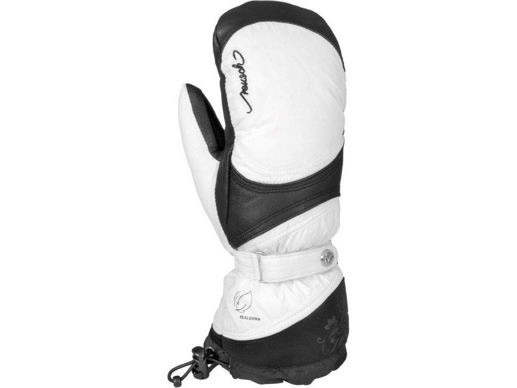 Lyžařské rukavice Reusch Nora R-Tex XT Mitten