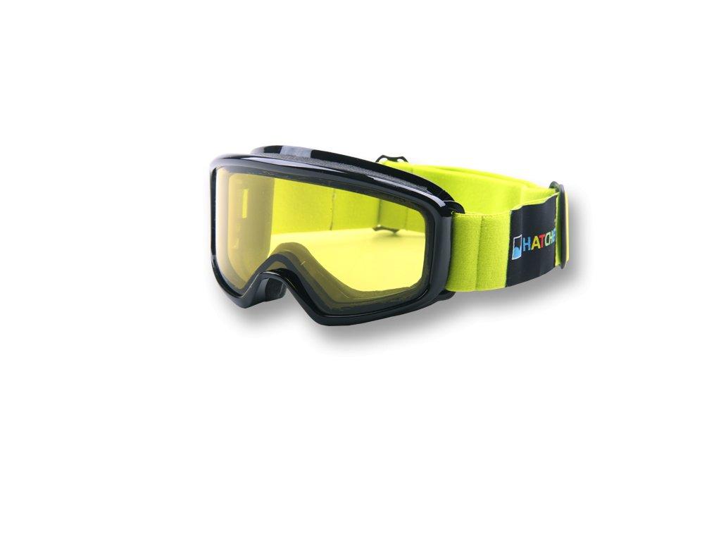 Lyžařské brýle Hatchey Optic Junior