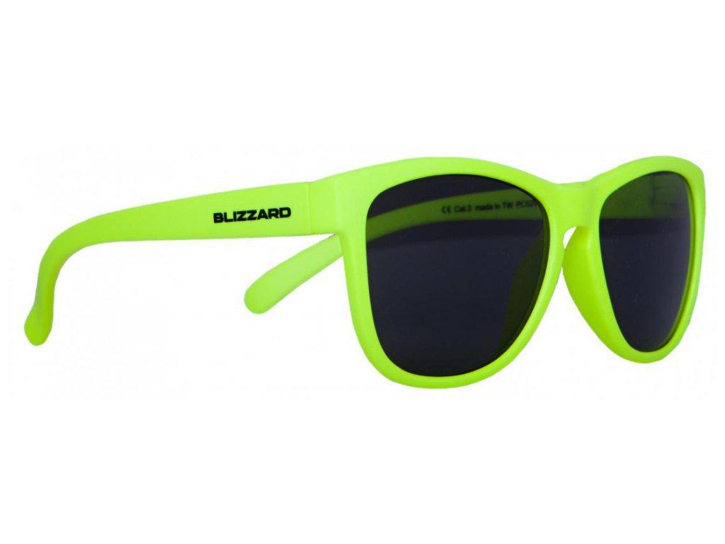 Sluneční brýle Blizzard PC529-551