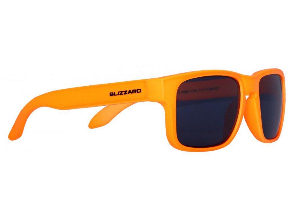 Sluneční brýle Blizzard PC125-880
