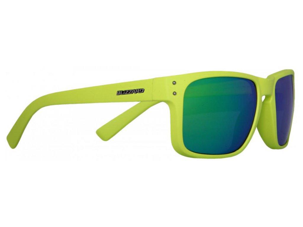Sluneční brýle Blizzard PC606-994