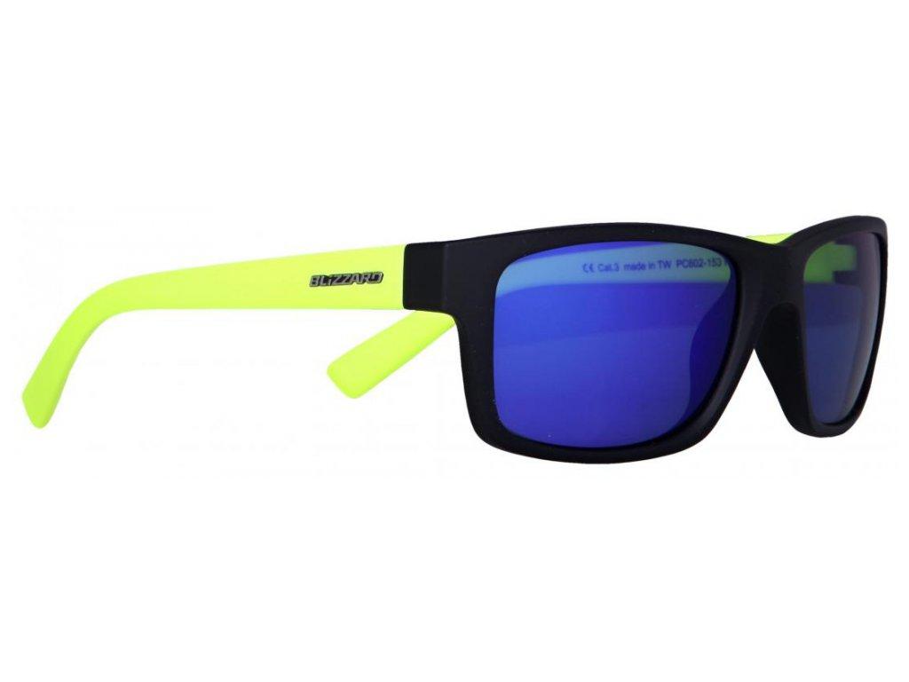 Sluneční brýle Blizzard PC602-153