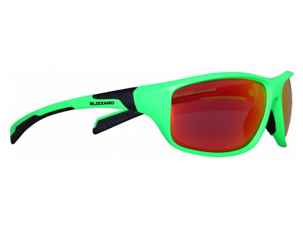 Sluneční brýle Blizzard POL202-446