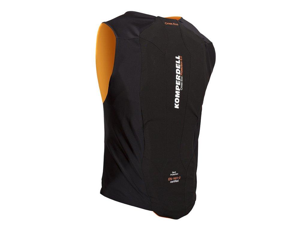Páteřák Komperdell Eco Vest man
