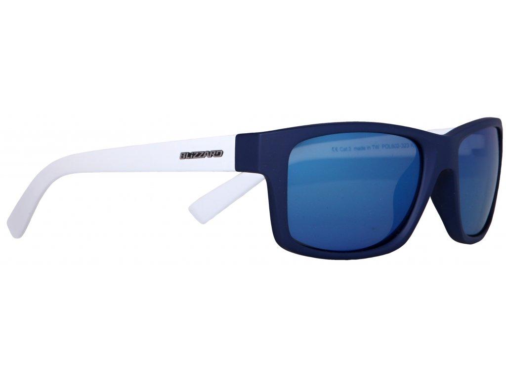 Sluneční brýle Blizzard POL602-323
