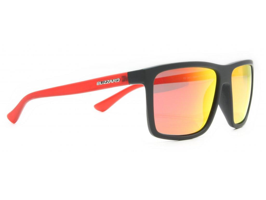 Sluneční brýle Blizzard POL801-126