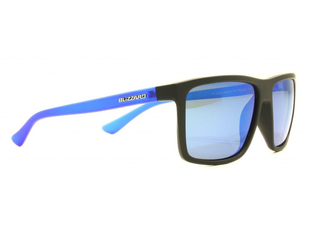Sluneční brýle Blizzard POL801-137