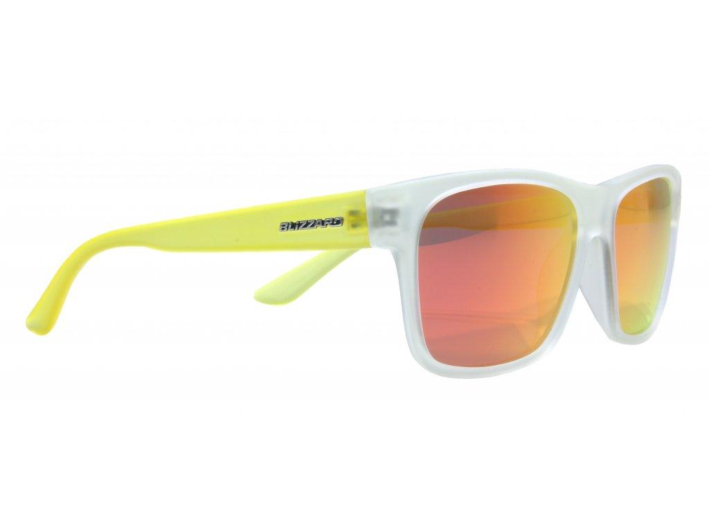Sluneční brýle Blizzard POL802-356