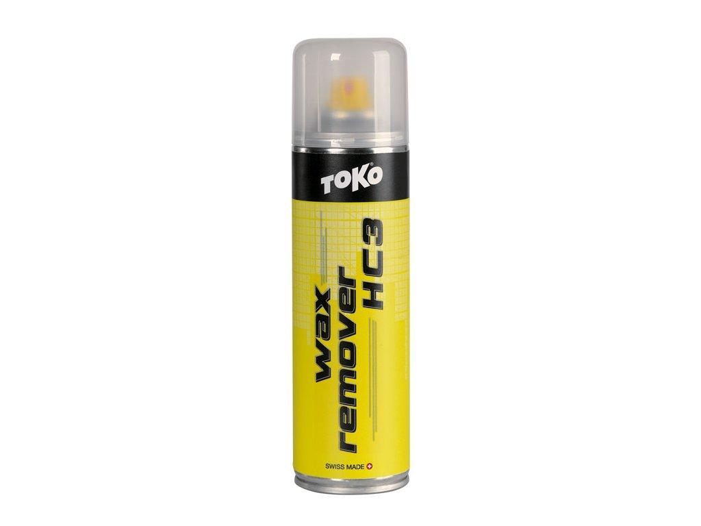 toko wax remover hc3 250ml spray o