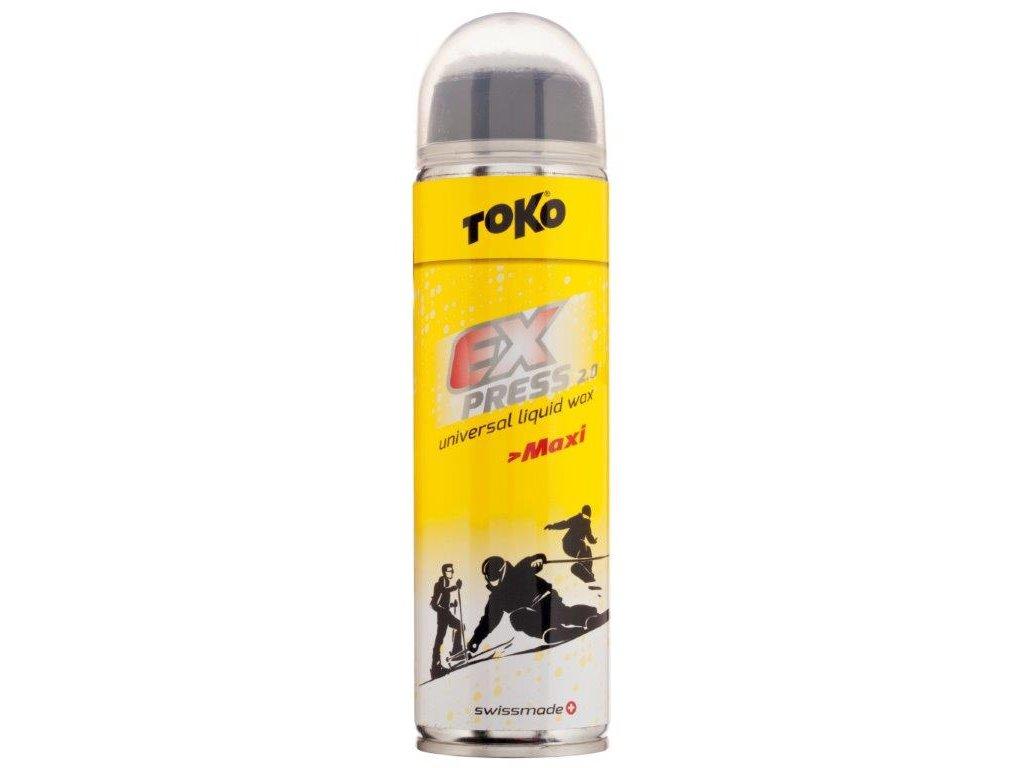toko express maxi 200 ml o