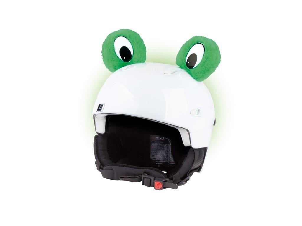Crazy Uši Žába