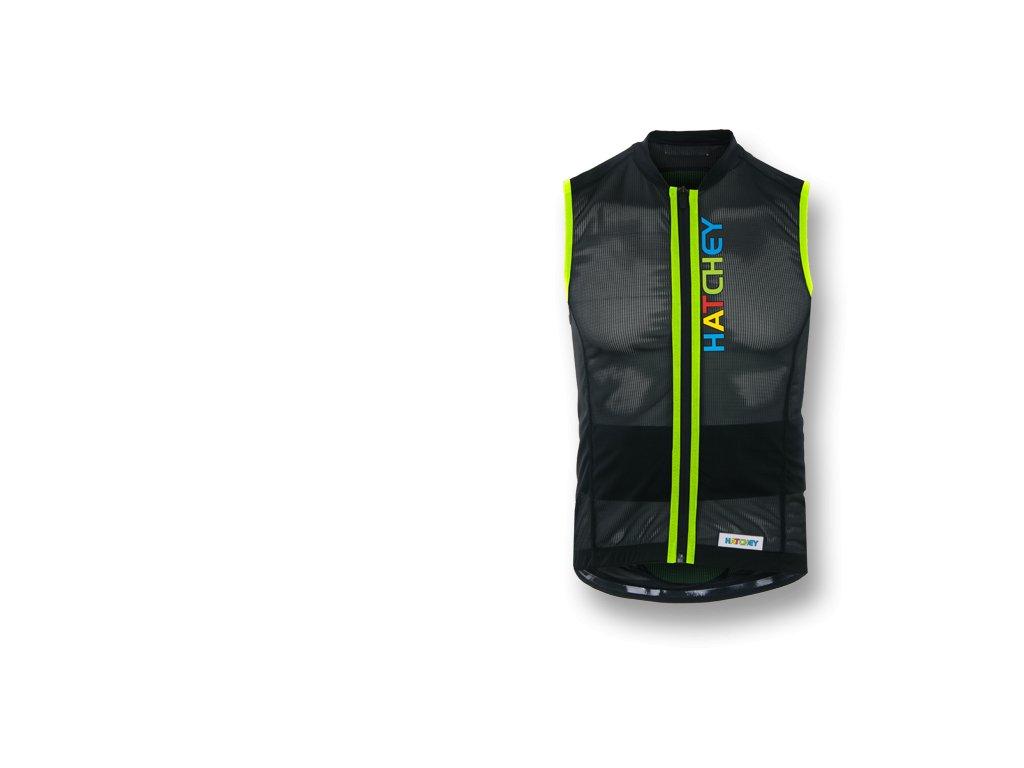 vest air fit junior new 18 19