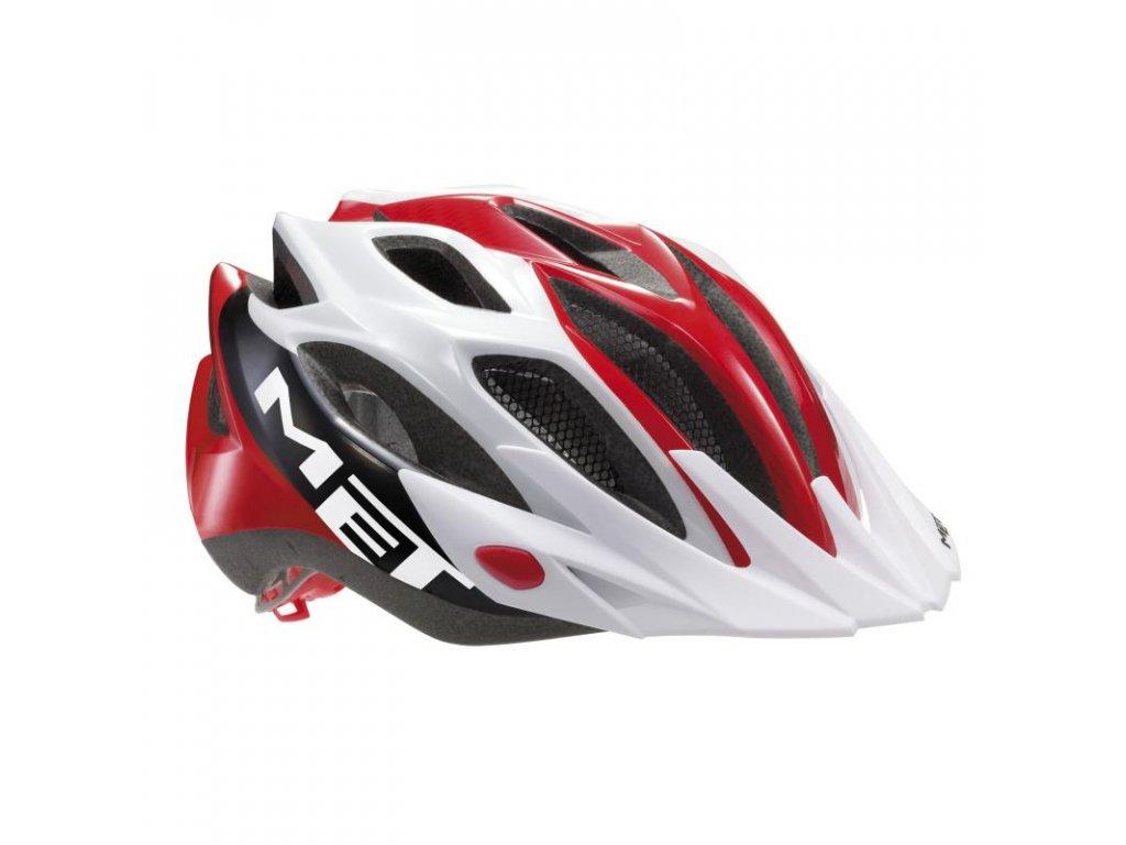 Cyklistická helma Met Crossover