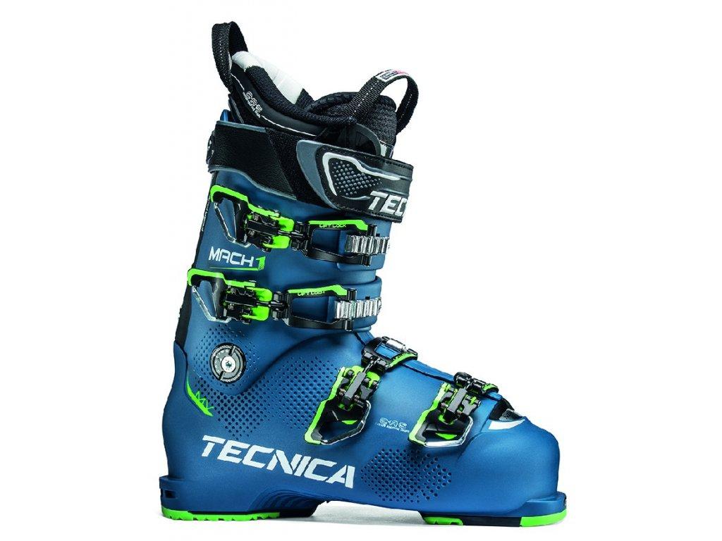Lyžařské boty Tecnica MACH1 120 MV