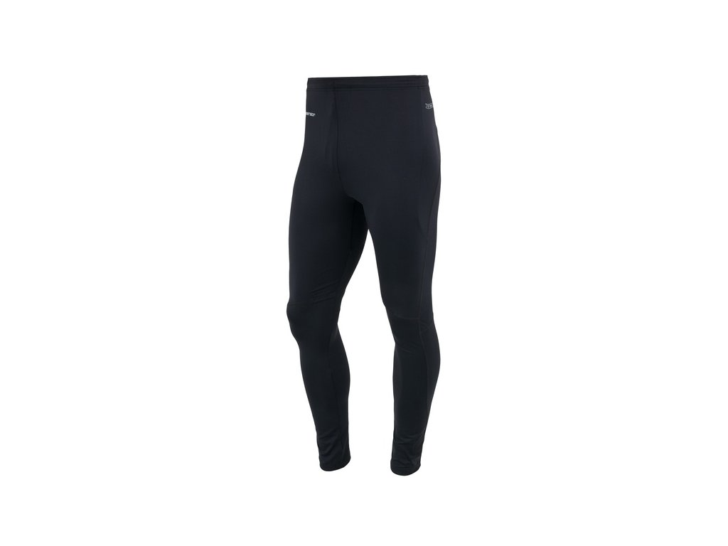 motion kalhoty cerna